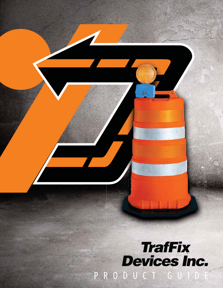 Traffix Devices Product Guide