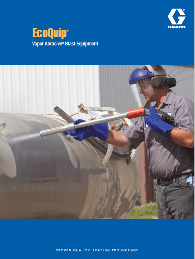EcoQuip Equipment Brochure