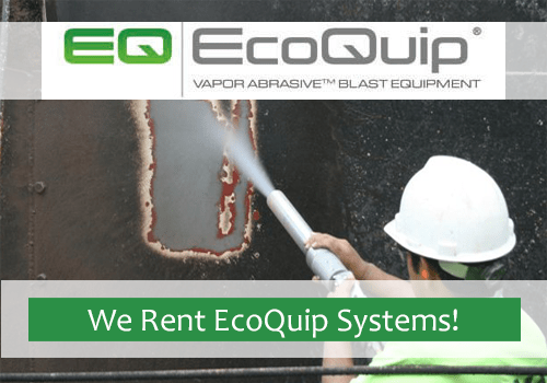 We Rent EcoQuip