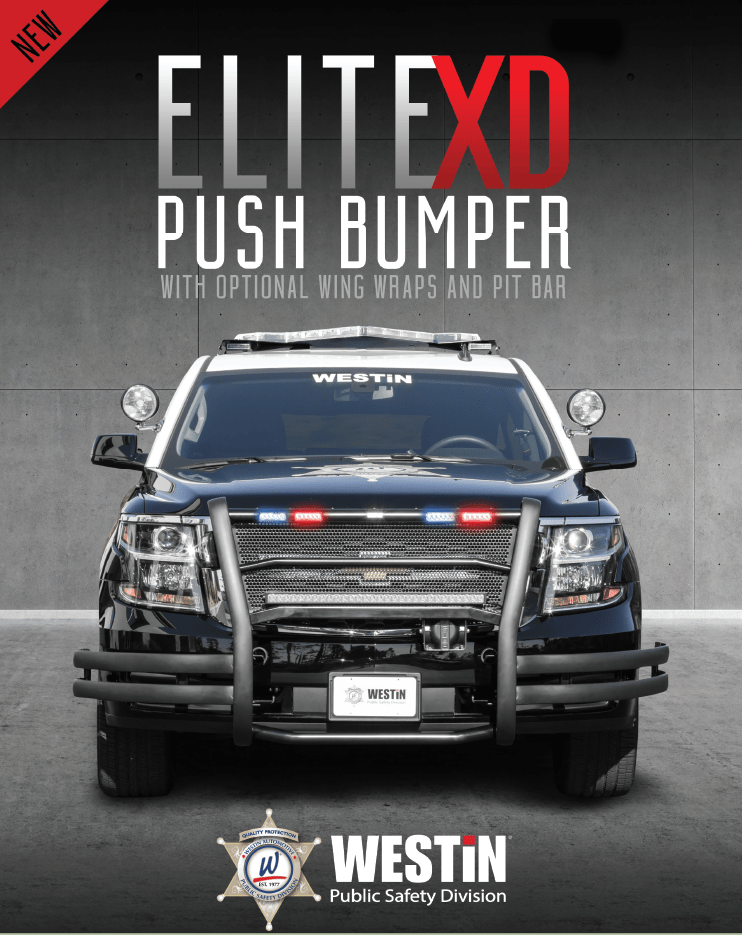 PushBumper Elite XD Brochure