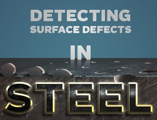 Detecting Defects in Steel Surfaces