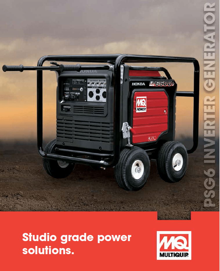 MultiQuip_MQ_Power_PSG6_Inverter_Generator