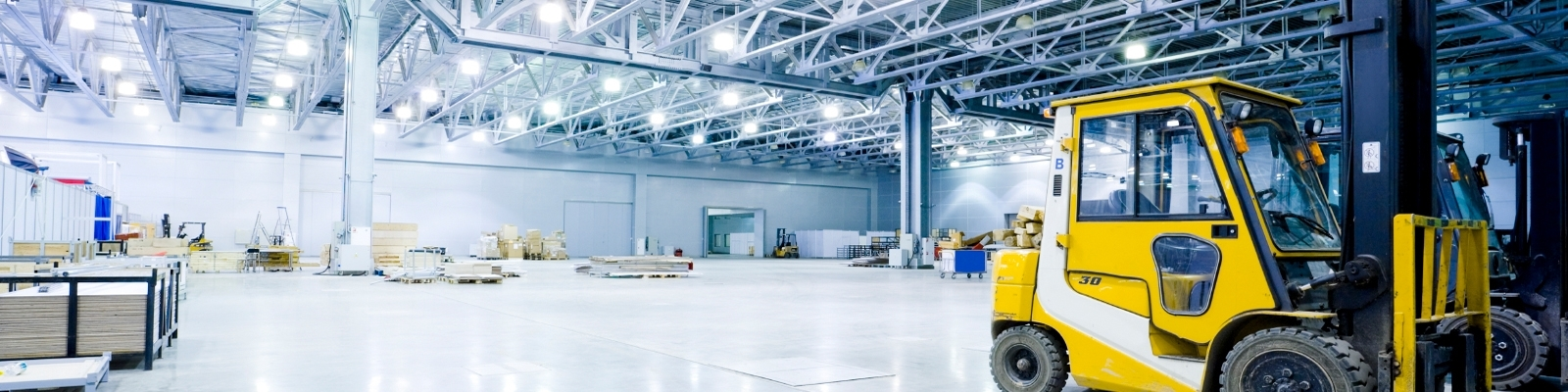 Cireon-highbay-warehouse-LED-Lighting